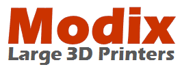 Large Scale 3D Printers – Modix